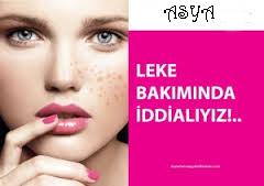 ASYA LEKE